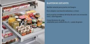 BASTIDOR ESTANTE