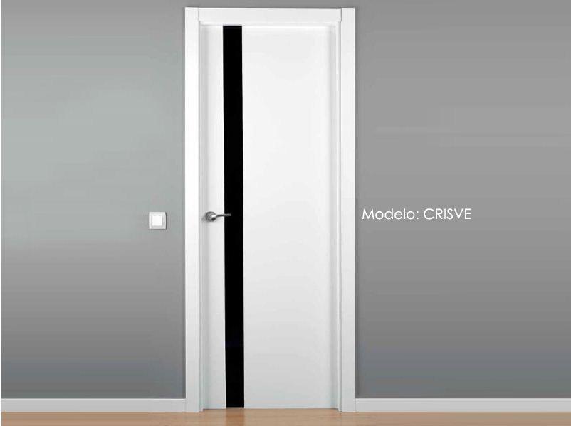 Puertas blancas lisas vicente molla llacer - Puertas lisas blancas ...