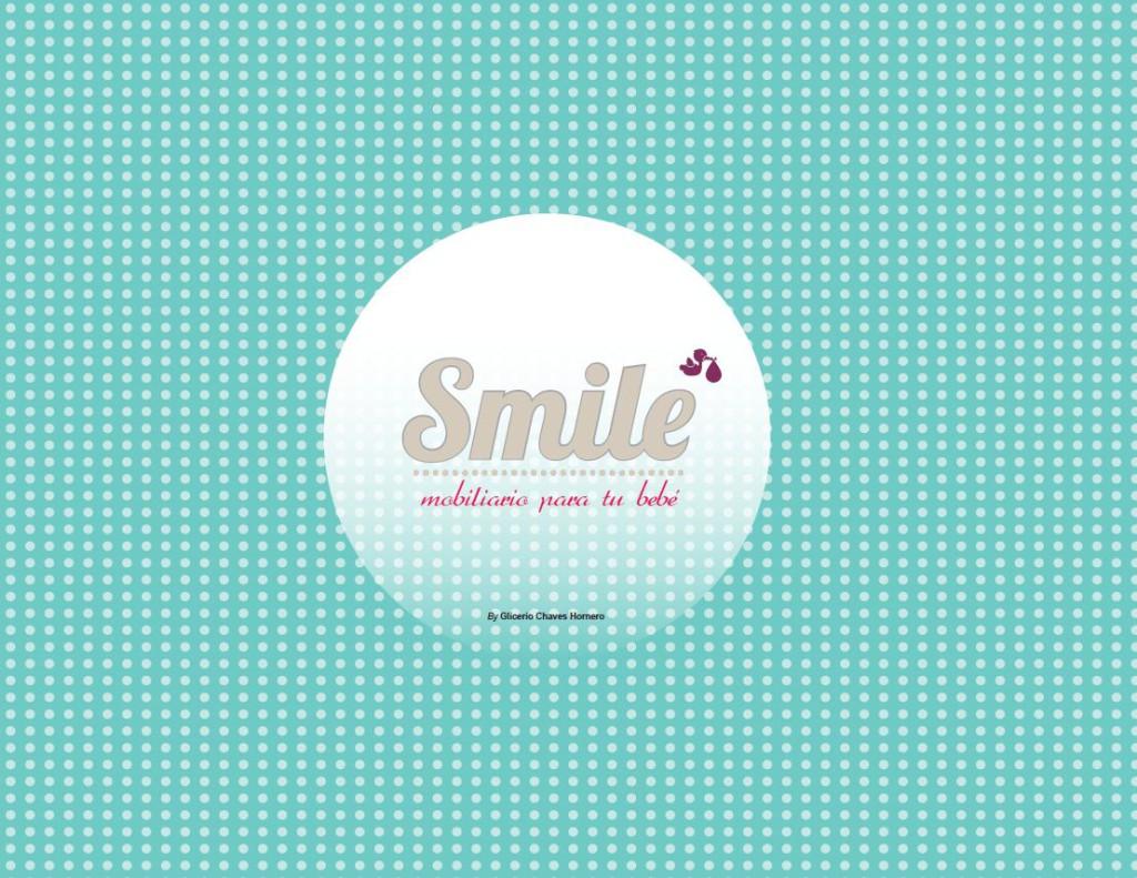 smile portada